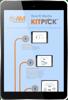 KitPick How it Works Infographic