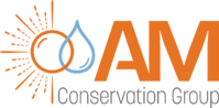 AM Conservation Logo