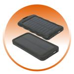 Solar Charging Power Bank