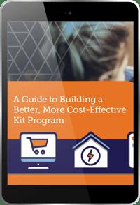 Building Better Kit Program Mockup
