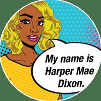 Harper-Mae