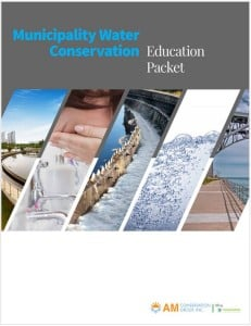 Water Conservation Packet