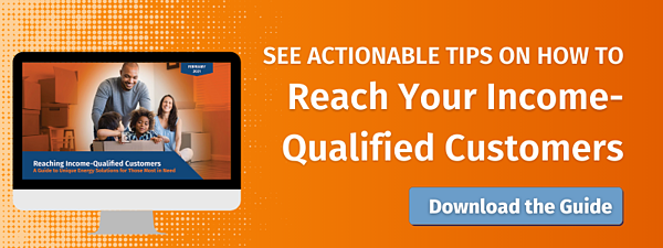 See Actionable Tips on How to Reach Your Income-Qualified Customers. Get the Guide