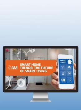 Smart-Home-Trends