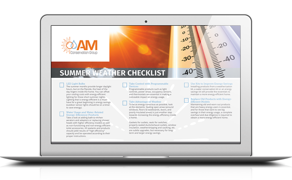 summer-weather-checklist