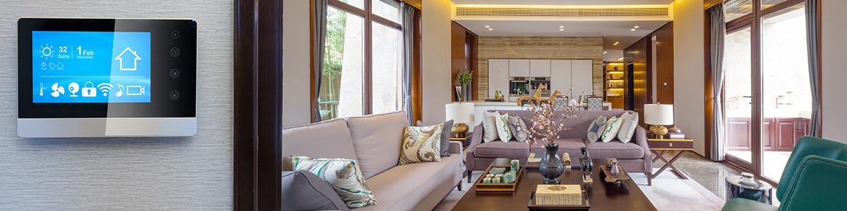 Smart-Home-Comfort