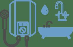 Smart-Water-Heating