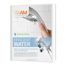 Water Product Catalog Cover