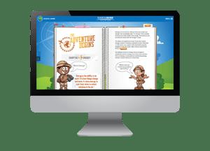 EarthWise Adventure Online Learning Program