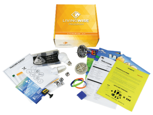 LivingWise_Kit_items