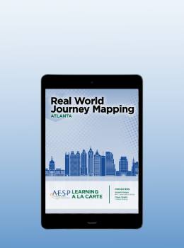 real-world-journey-mapping